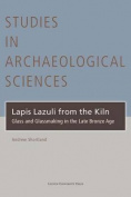 Lapis Lazuli from the Kiln