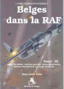 Des Belges Dans La RAF - Vol 3