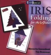 Iris Folding for the Winter