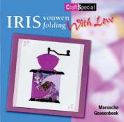 Iris Folding with Love