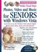 Photos, Video and Music for Seniors with Windows Vista