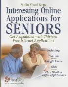 Interesting Online Applications for Seniors