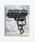 Archiprix International Montevideo 2009