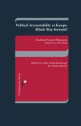 Political Accountability in Europe