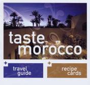 Taste Morocco