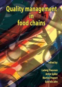 Quality Management in Food Chains
