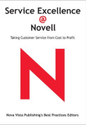 Service Excellence @ Novell