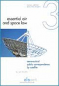 Auronautical Public Correspondence by Satellite