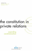 The Constitution in Private Relations