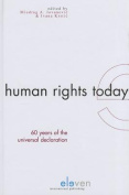 Human Rights Today
