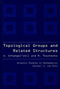 Topological Groups And Related Structures