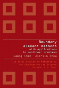 Boundary Element Methods With Applications To Nonlinear Problems (2nd Edition)