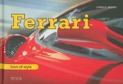 Ferrari: Icon of Style