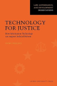 Technology for Justice