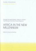 Africa in the New Millennium