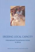Eroding Local Capacity