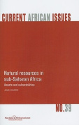 Natural Resources in Sub-Saharan Africa