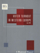 Voter Turnout in Western Europe Since 1945