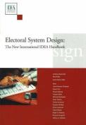 Electoral System Design