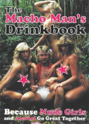 The Macho Man's Drinkbook