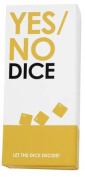 Yes/No Dice
