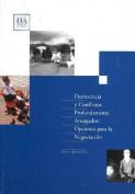 Democracia y Conflictos Profundamente Arraigados [Spanish]