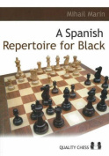 Spanish Repertoire for Black