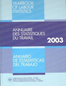 Yearbook of Labour Statistics 2003