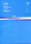 Yearbook of Labour Statistics/Annuaire Des Statistiques Du Travail/Anuario de Estadisticas del Trabajo