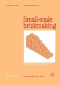 Small-scale Brickmaking