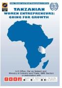 Tanzanian Womens Entrepreneurs