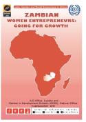Zambian Women Entrepreneurs