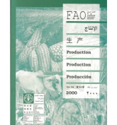 Food and Agriculture Organization Yearbook