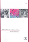 Feed Supplementation Blocks