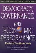 Democracy, Governance, and Economic Performance