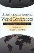 United Nations-Sponsored World Conferences