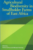 Agricultural Biodiversity in Smallholder Farms of East Africa