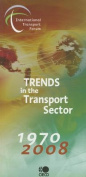 Trends in the Transport Sector, 1970-2008