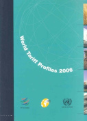 World Tariff Profiles 2006