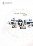 World Trade Organization Annual Report 2008