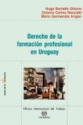 Derecho De La Formacion Profesional En Uruguay