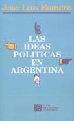 Las Ideas Politicas En Argentina