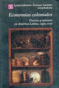 Economias Coloniales