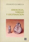 Ideologia, Verdad y Legitimacion  [Spanish]