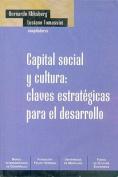 Capital Social y Cultura