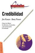 Credibilidad [Spanish]