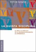 La Quinta Disciplina [Spanish]