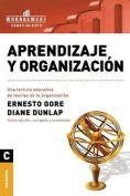 Aprendizaje y Organizacion [Spanish]