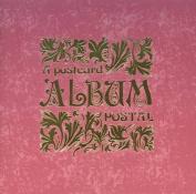 A Postcard Book [Spanish]