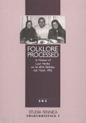 Folklore Processed